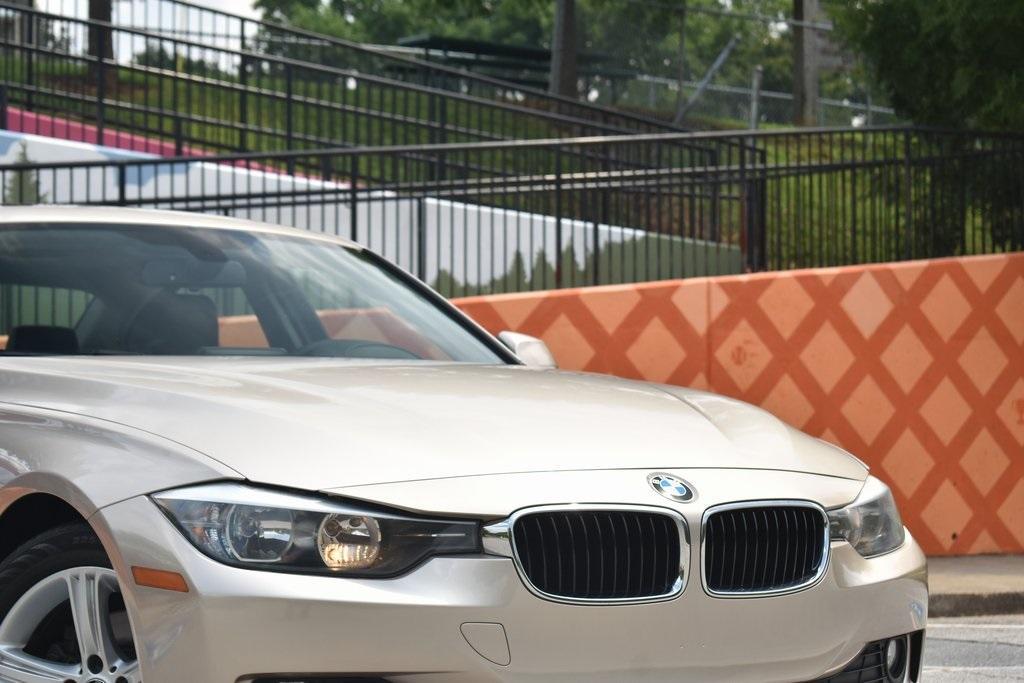 Used 2014 BMW 3 Series 320i   Sandy Springs, GA