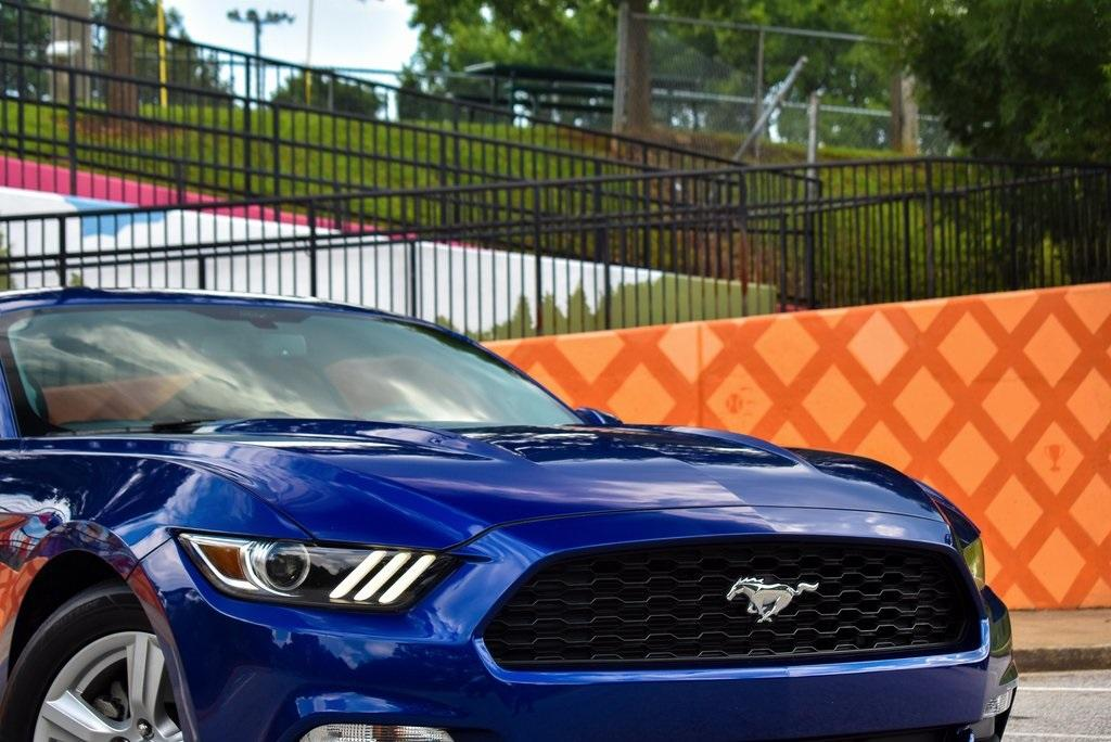 Used 2016 Ford Mustang V6 | Sandy Springs, GA