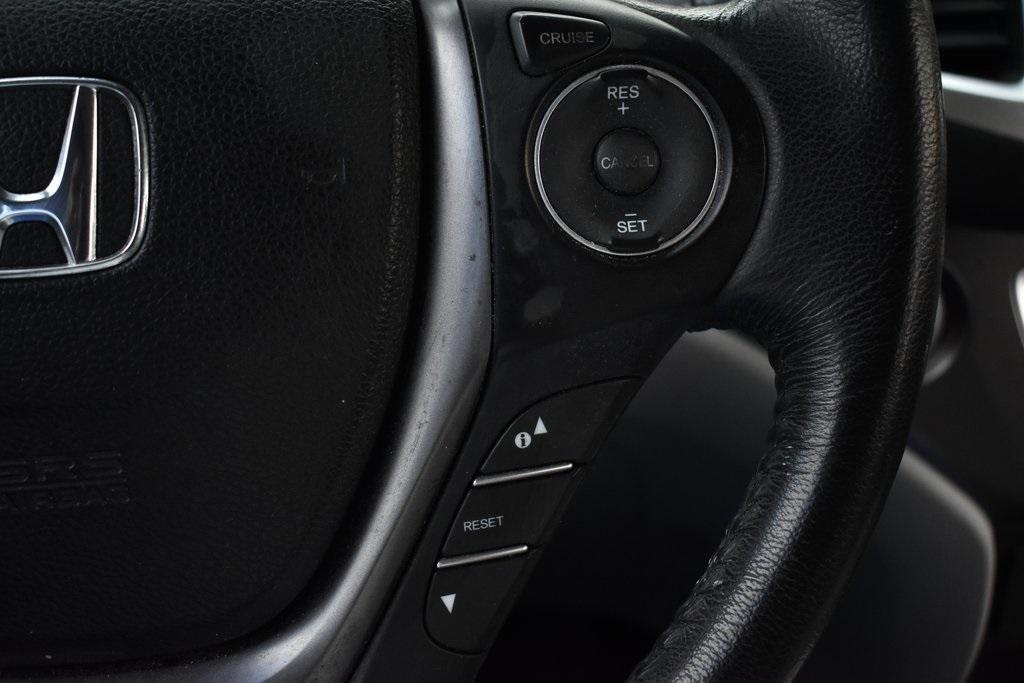 Used 2016 Honda Pilot EX-L   Sandy Springs, GA