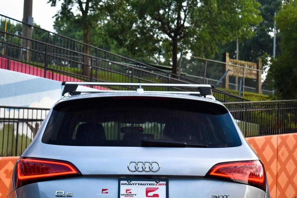 Used 2016 Audi Q5 3.0T Premium Plus | Sandy Springs, GA