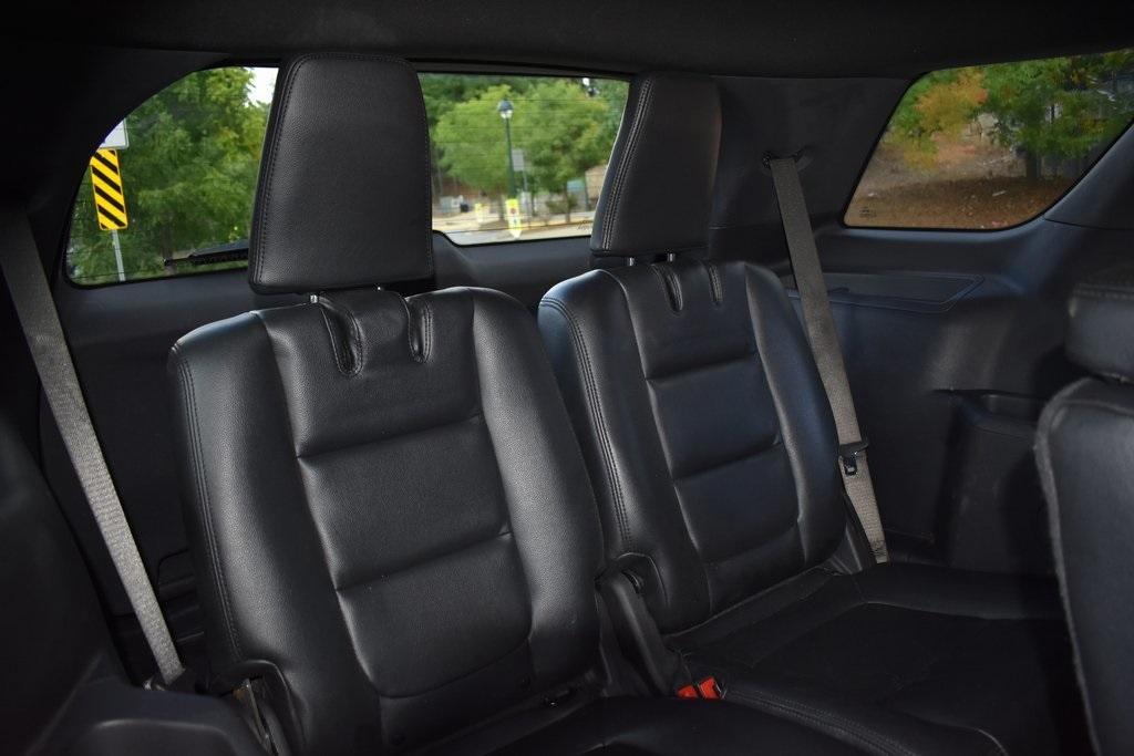 Used 2012 Ford Explorer XLT | Sandy Springs, GA