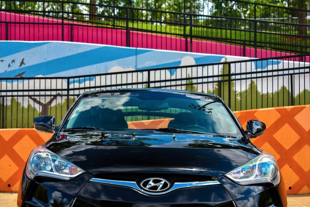 Used 2015 Hyundai Veloster Base | Sandy Springs, GA