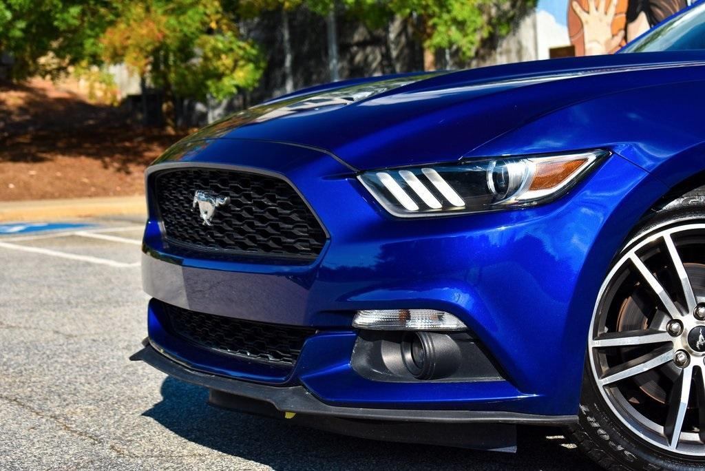 Used 2016 Ford Mustang  | Sandy Springs, GA