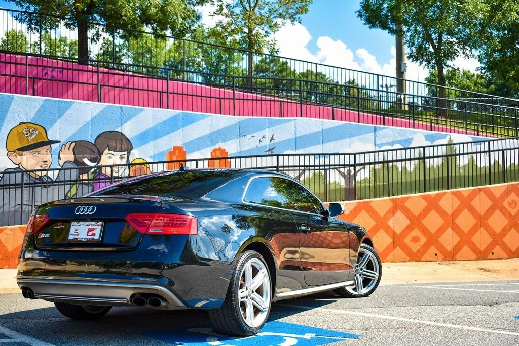 Used 2014 Audi S5 3.0T Premium Plus | Sandy Springs, GA