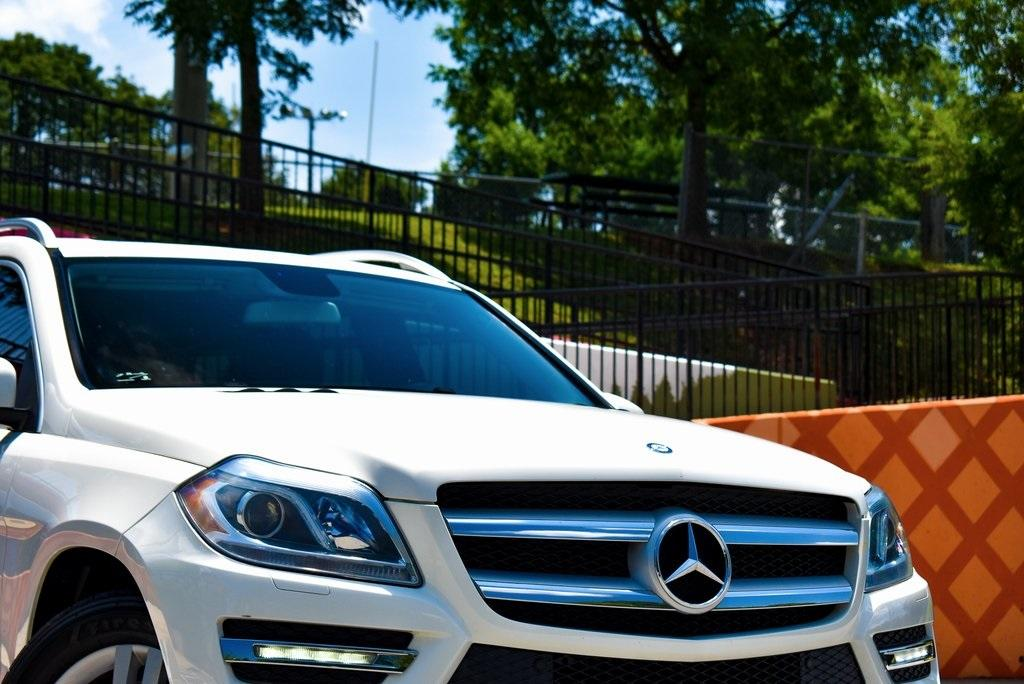Used 2013 Mercedes-Benz GL-Class GL 450 | Sandy Springs, GA