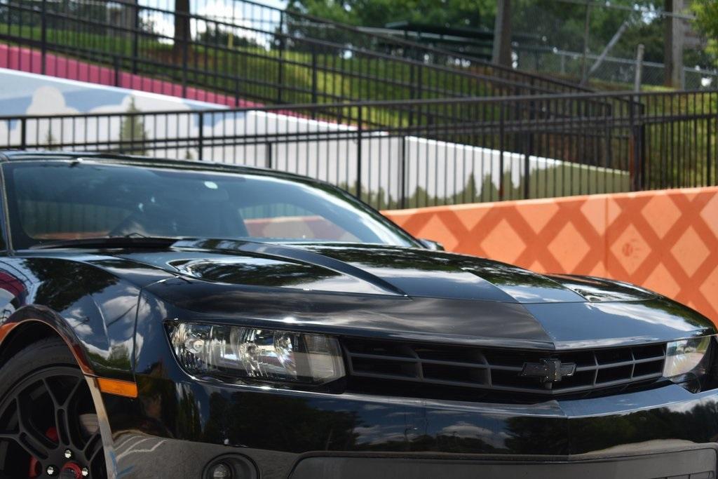 Used 2014 Chevrolet Camaro 1LT | Sandy Springs, GA