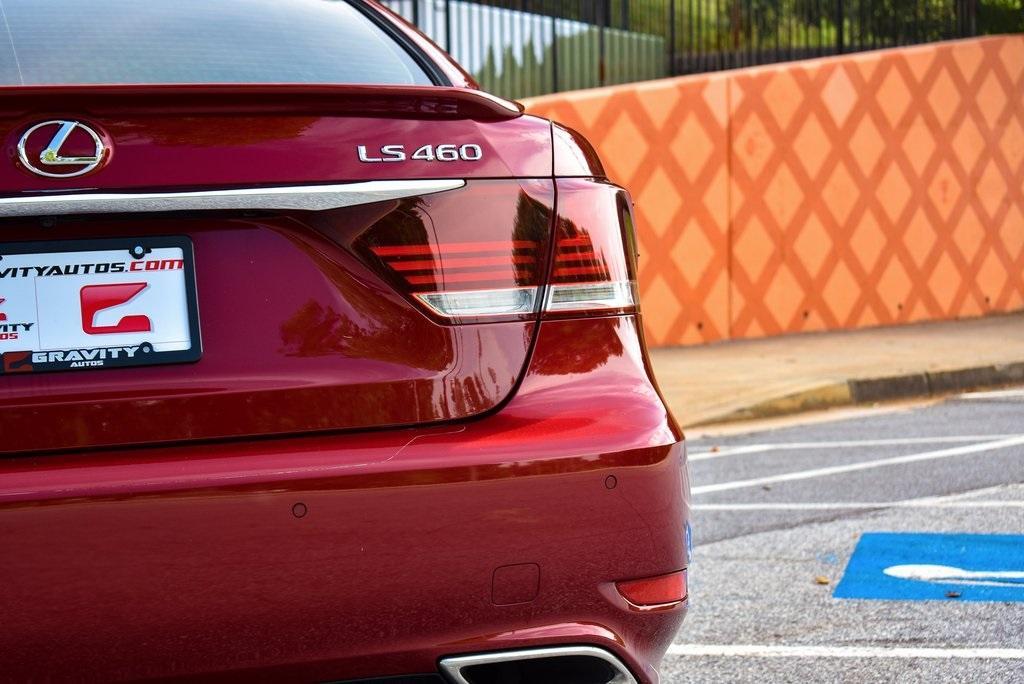 Used 2014 Lexus LS 460   Sandy Springs, GA