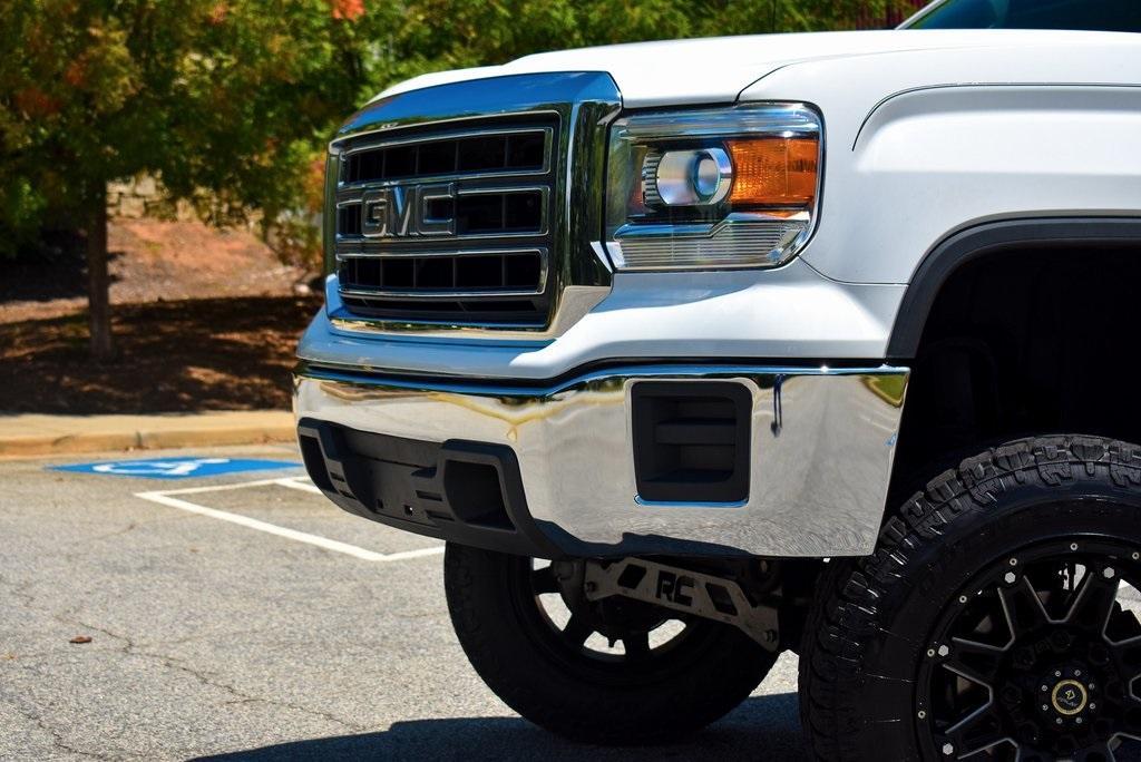 Used 2014 GMC Sierra 1500 SLE | Sandy Springs, GA