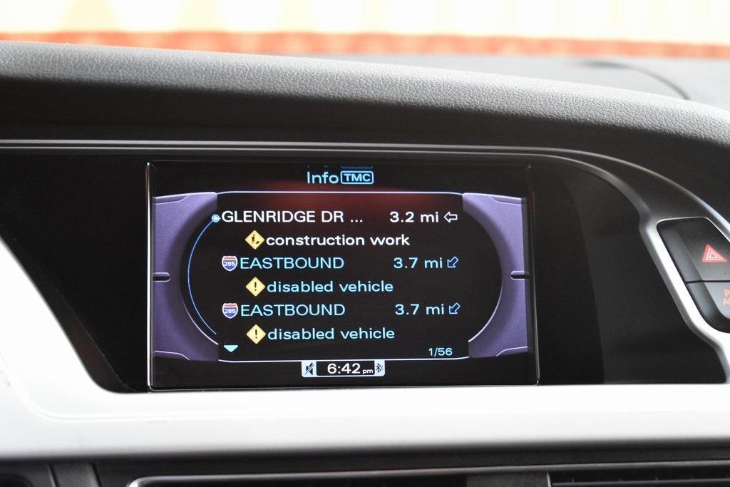 Used 2012 Audi S4 3.0 Premium Plus | Sandy Springs, GA