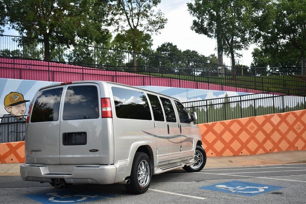Used 2007 Chevrolet Express Van G1500 Upfitter | Sandy Springs, GA