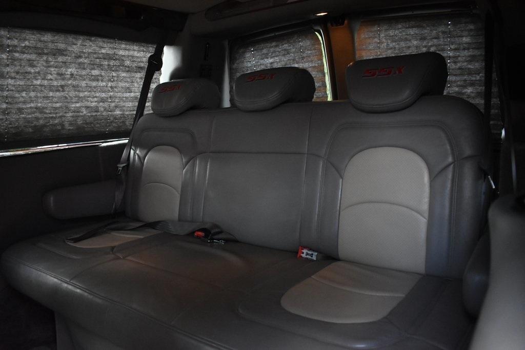 Used 2007 Chevrolet Express Van G1500 Upfitter   Sandy Springs, GA