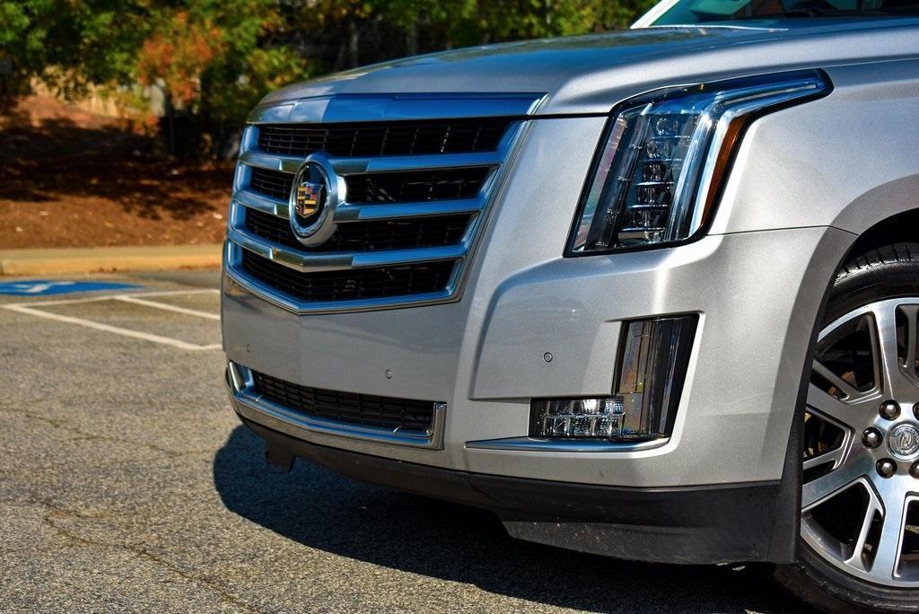 Used 2015 Cadillac Escalade ESV Luxury | Sandy Springs, GA