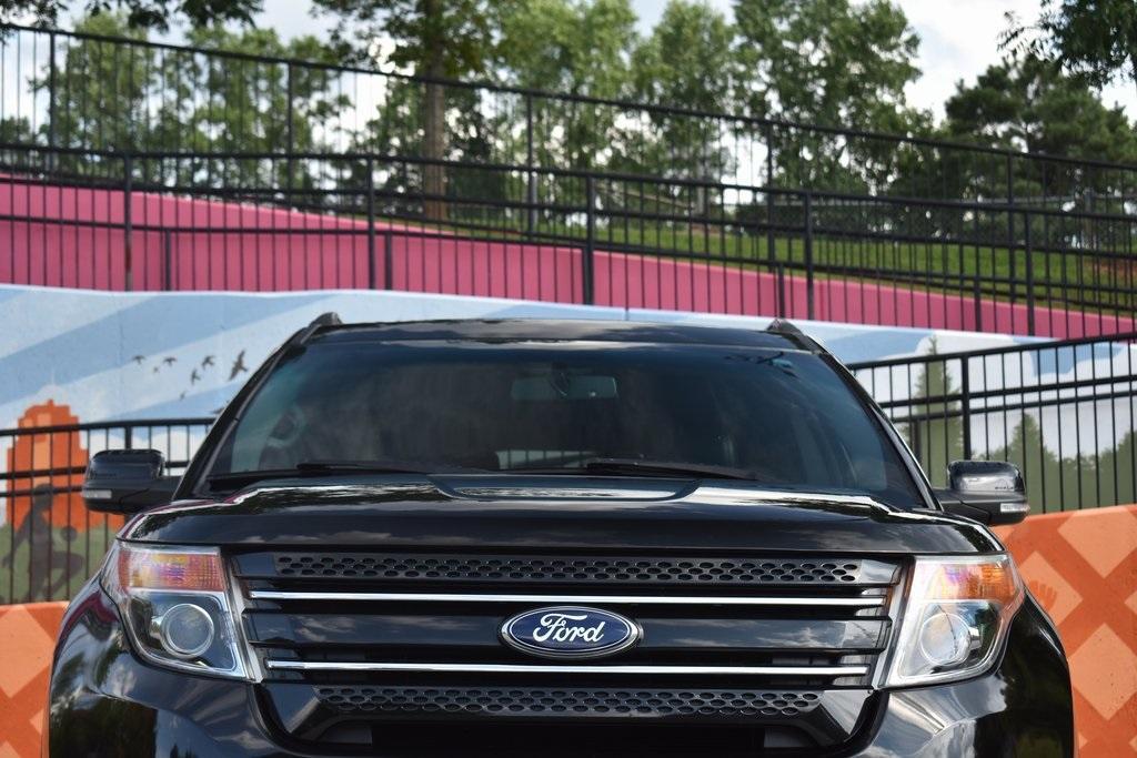 Used 2015 Ford Explorer Limited | Sandy Springs, GA
