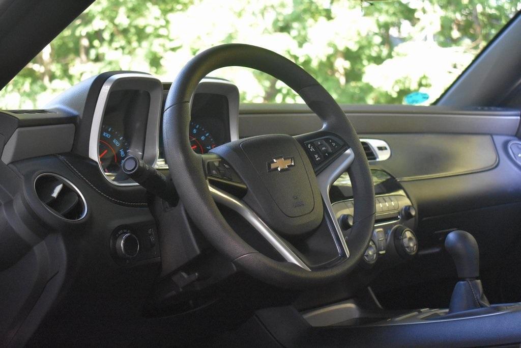 Used 2013 Chevrolet Camaro 1LS   Sandy Springs, GA