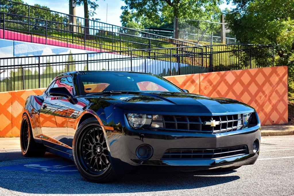 Used 2013 Chevrolet Camaro 1LS | Sandy Springs, GA