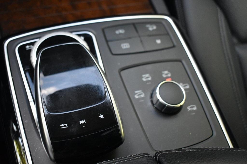 Used 2018 Mercedes-Benz GLS GLS 450 | Sandy Springs, GA