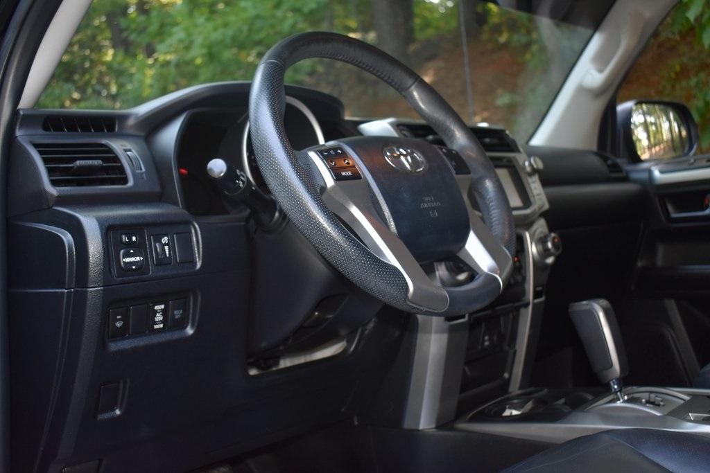 Used 2013 Toyota 4Runner Limited | Sandy Springs, GA