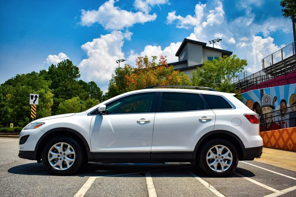 Used 2012 Mazda CX-9 Touring | Sandy Springs, GA