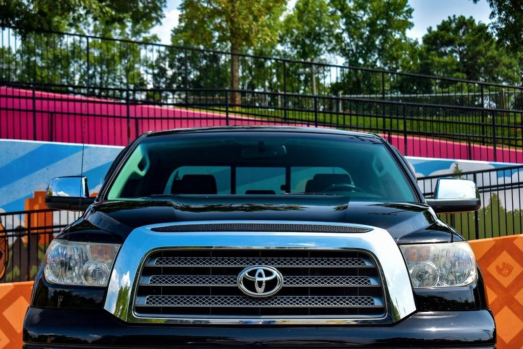 Used 2007 Toyota Tundra Limited | Sandy Springs, GA