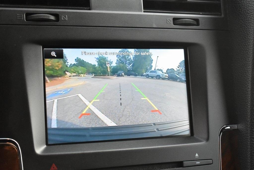 Used 2015 Lincoln Navigator Base   Sandy Springs, GA
