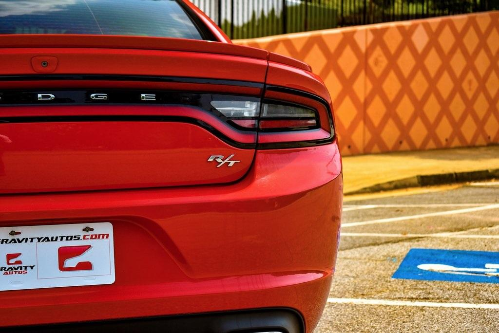Used 2015 Dodge Charger R/T | Sandy Springs, GA
