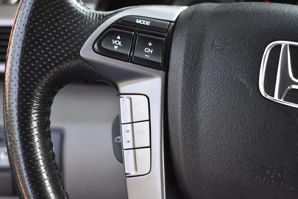 Used 2015 Honda Odyssey EX-L   Sandy Springs, GA