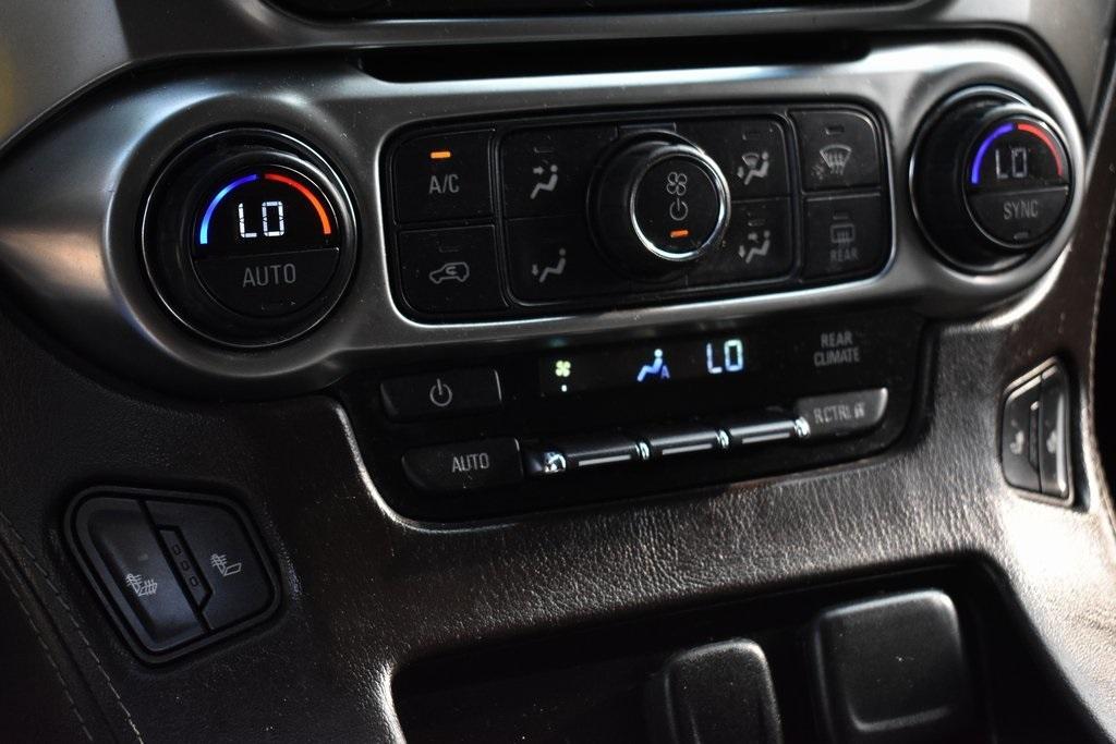 Used 2015 Chevrolet Suburban LT | Sandy Springs, GA