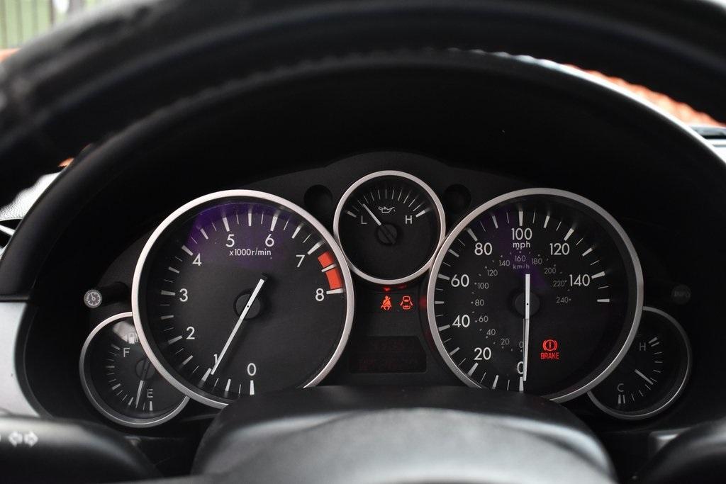 Used 2010 Mazda Miata Sport   Sandy Springs, GA