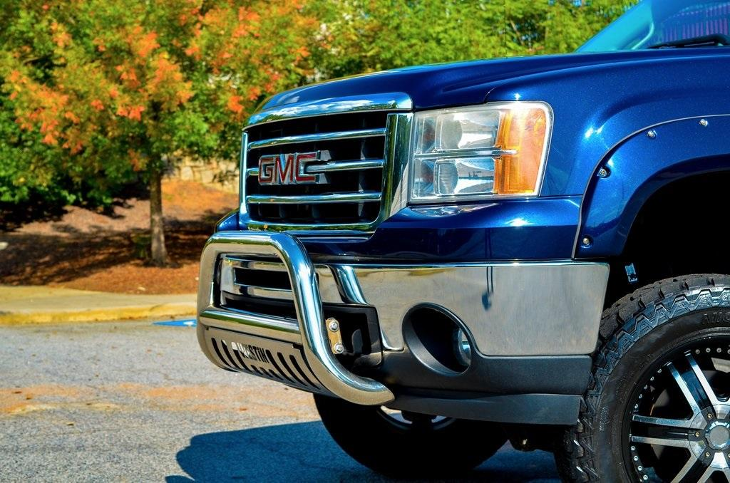 Used 2012 GMC Sierra 1500 SLE | Sandy Springs, GA