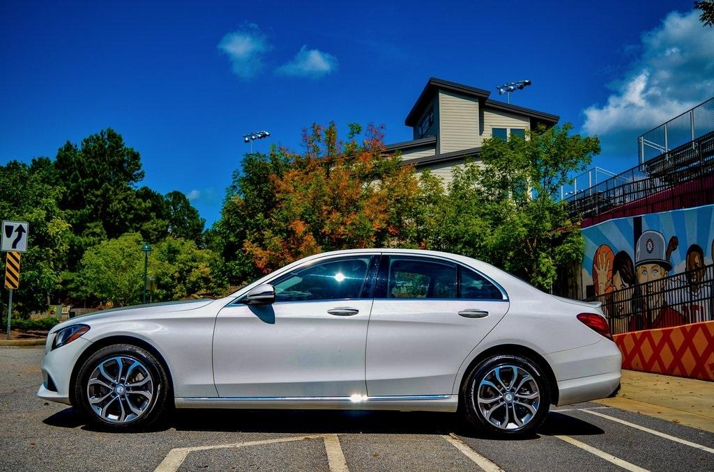 Used 2016 Mercedes-Benz C-Class C 300 | Sandy Springs, GA