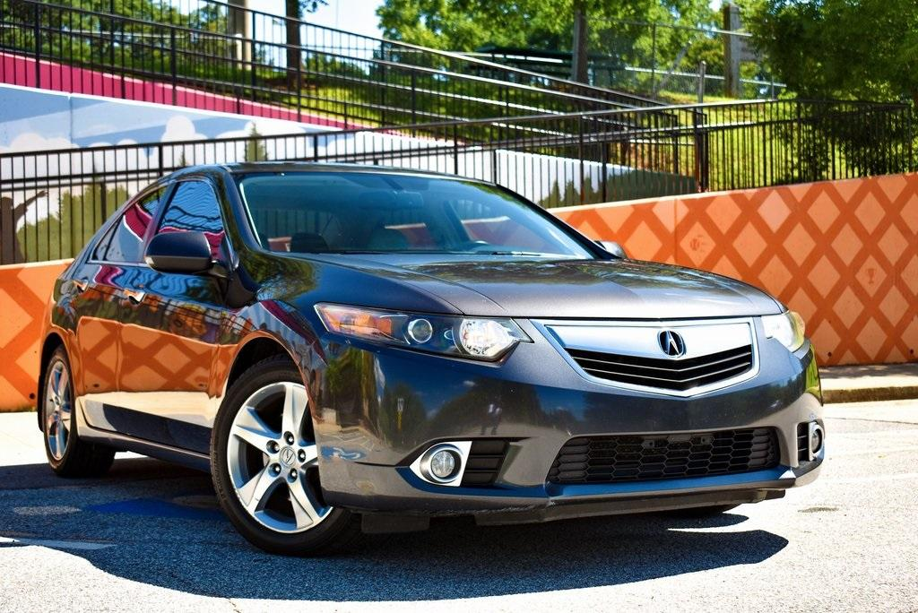 Used 2012 Acura TSX 2.4 | Sandy Springs, GA