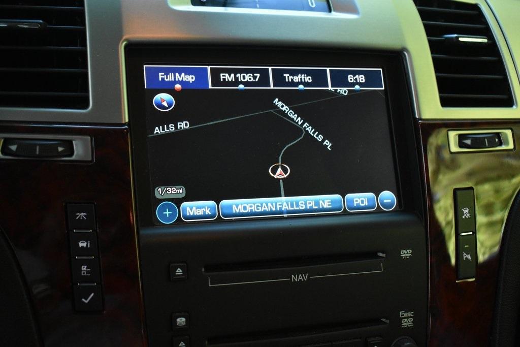Used 2009 Cadillac Escalade ESV Base | Sandy Springs, GA
