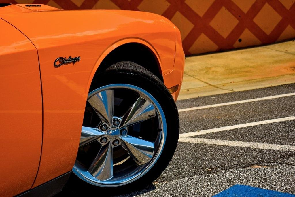 Used 2014 Dodge Challenger R/T | Sandy Springs, GA