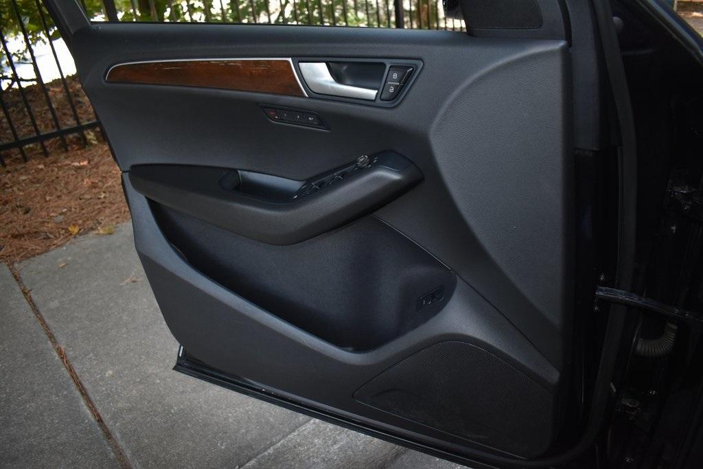 Used 2012 Audi Q5 2.0T Premium | Sandy Springs, GA