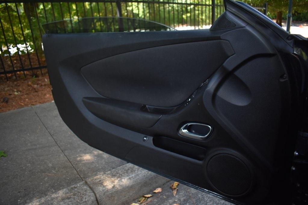 Used 2012 Chevrolet Camaro 1LT   Sandy Springs, GA