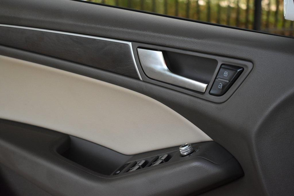 Used 2015 Audi Q5 2.0T Premium | Sandy Springs, GA