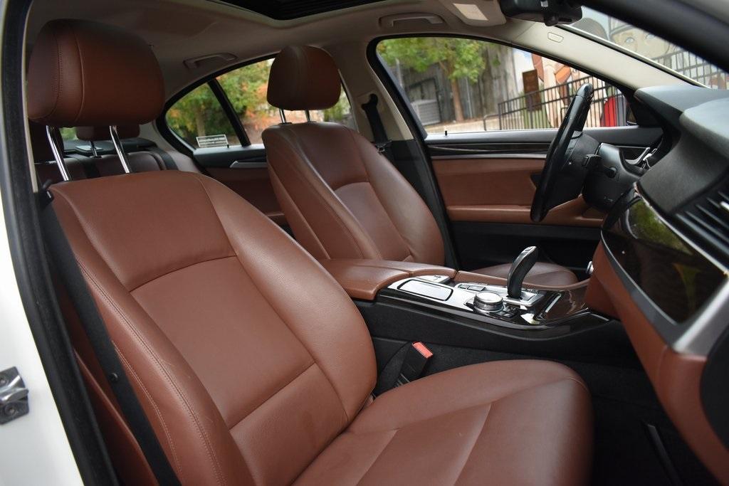 Used 2015 BMW 5 Series 528i xDrive | Sandy Springs, GA