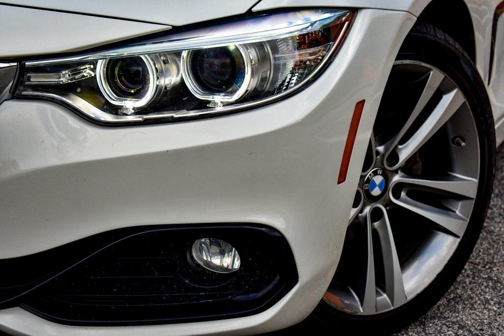 Used 2014 BMW 4 Series 428i | Sandy Springs, GA
