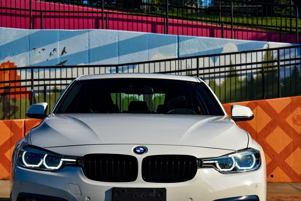 Used 2016 BMW 3 Series 328i xDrive | Sandy Springs, GA