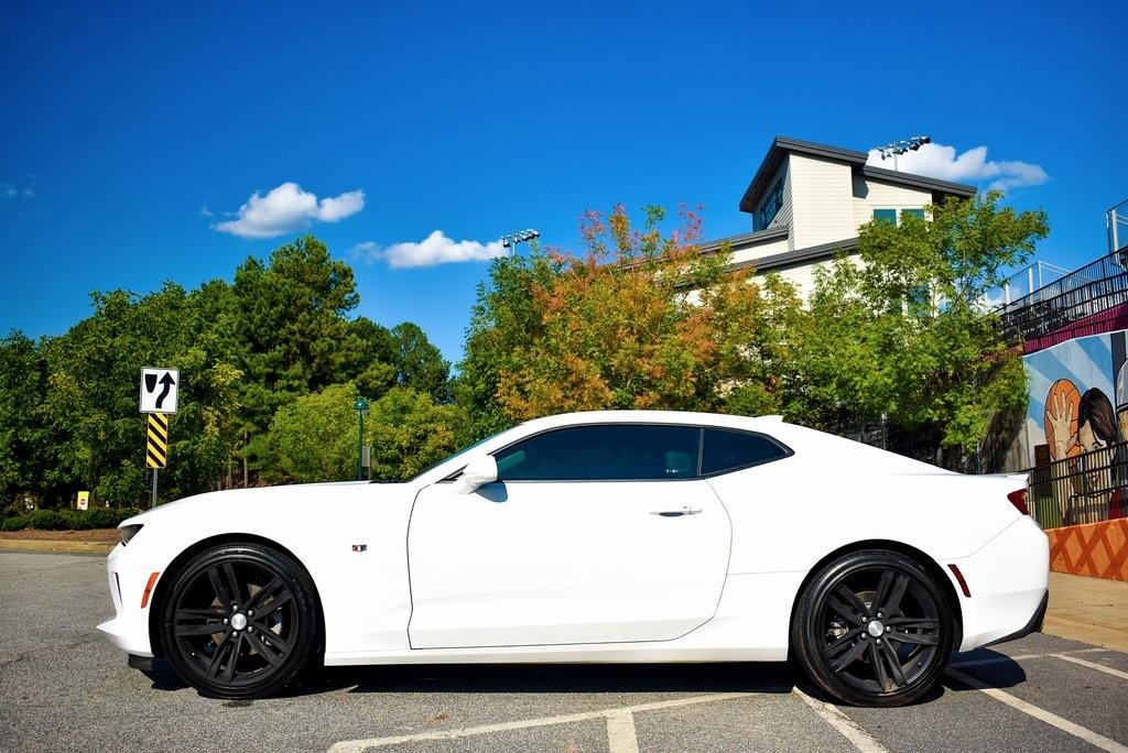 Used 2016 Chevrolet Camaro 2LT | Sandy Springs, GA