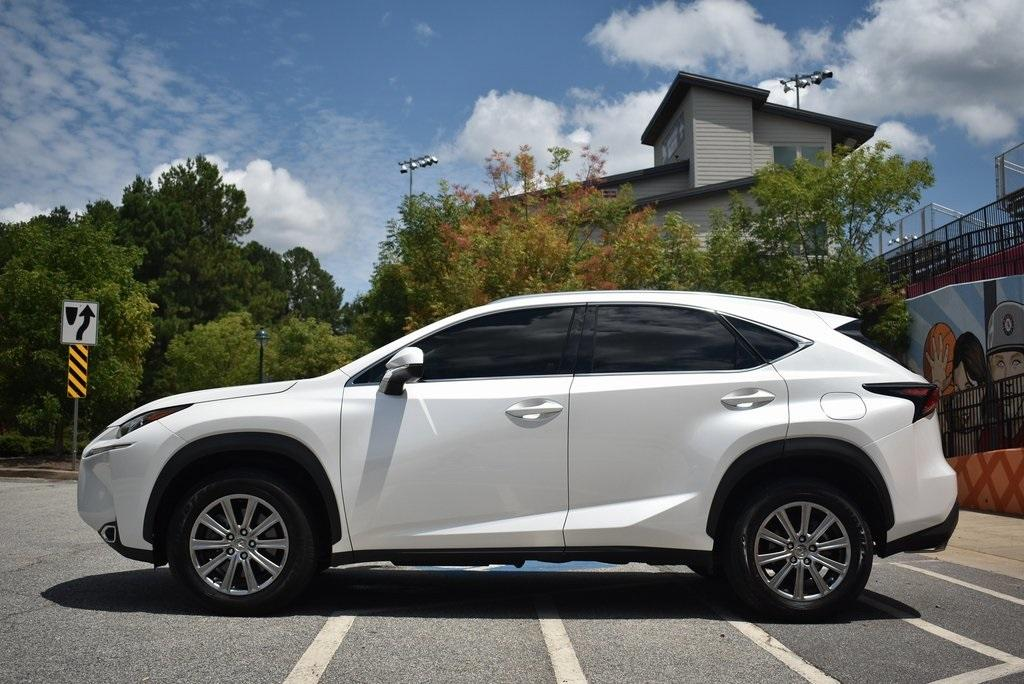 Used 2015 Lexus NX 200t | Sandy Springs, GA