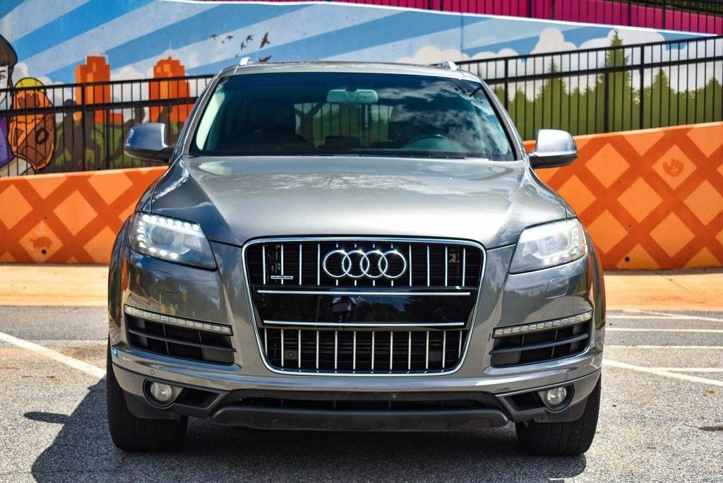 Used 2014 Audi Q7 3.0T Premium | Sandy Springs, GA