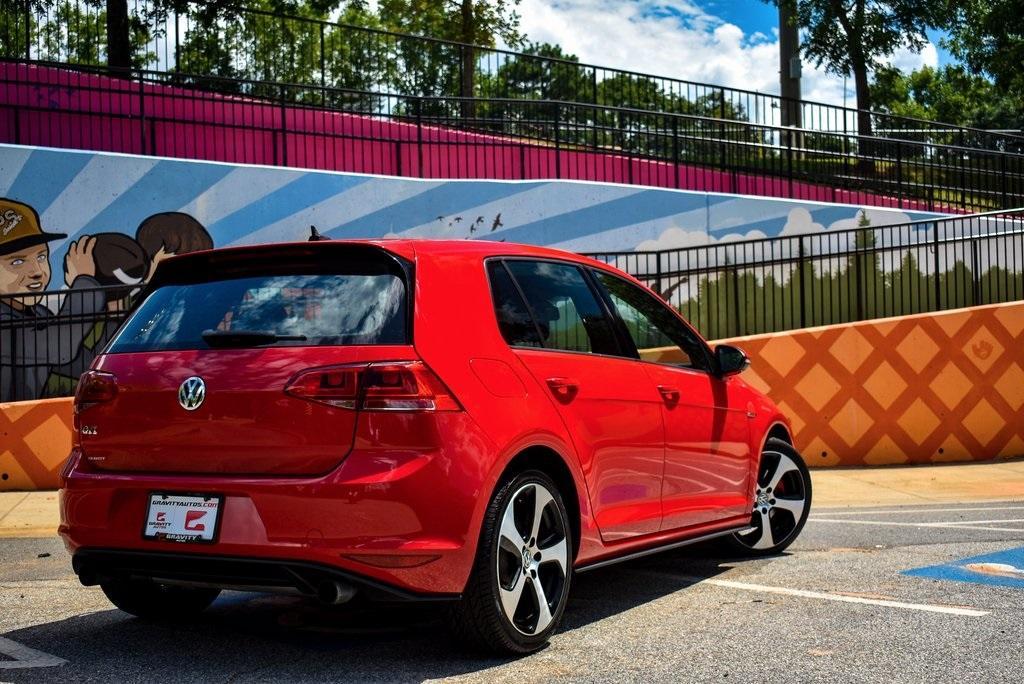 Used 2015 Volkswagen Golf GTI 2.0T S   Sandy Springs, GA