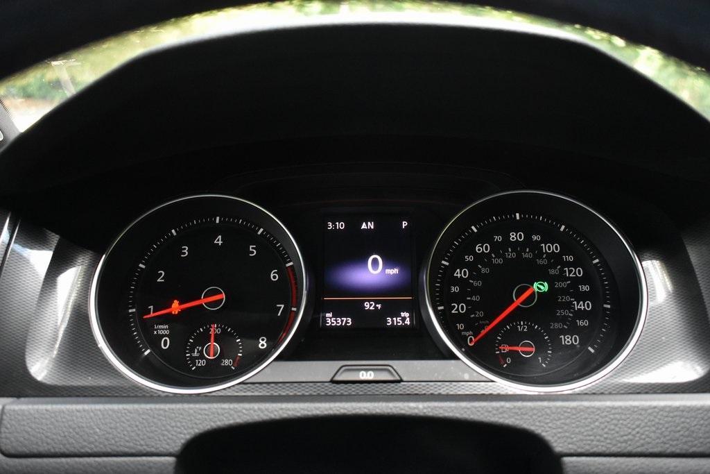 Used 2015 Volkswagen Golf GTI 2.0T S | Sandy Springs, GA