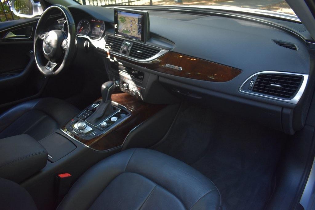 Used 2016 Audi A6 3.0T Premium Plus | Sandy Springs, GA