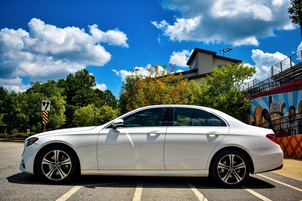 Used 2018 Mercedes-Benz E-Class E 300 | Sandy Springs, GA