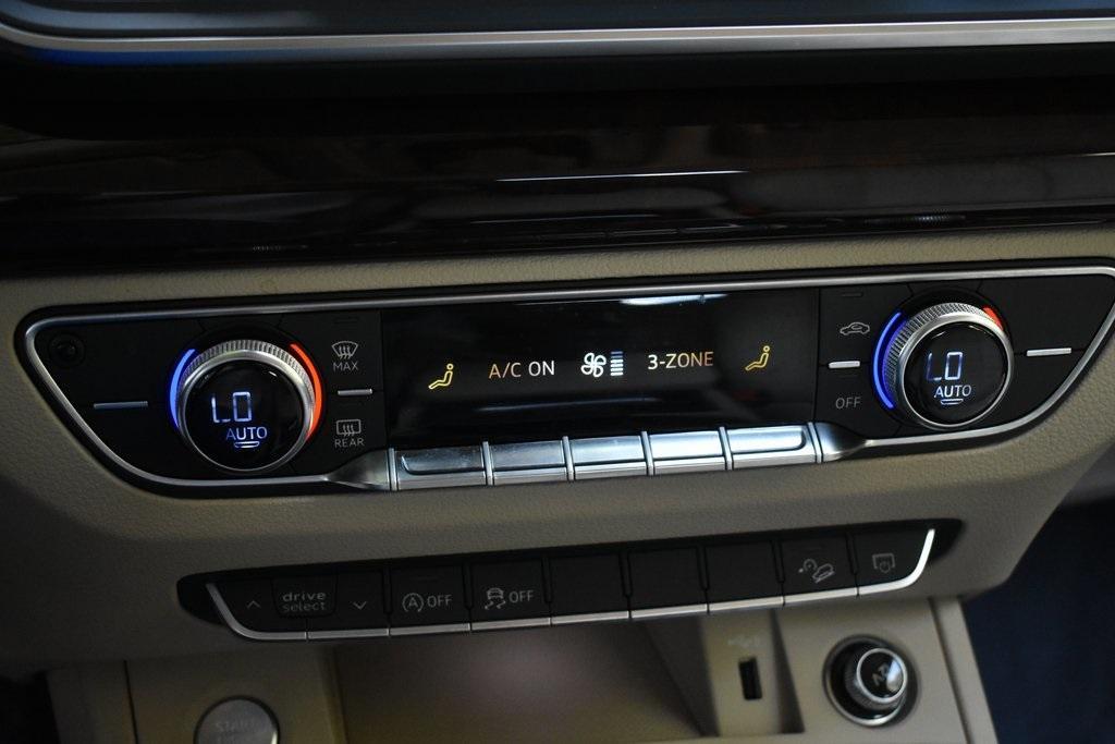 Used 2018 Audi Q5 S Tronic | Sandy Springs, GA