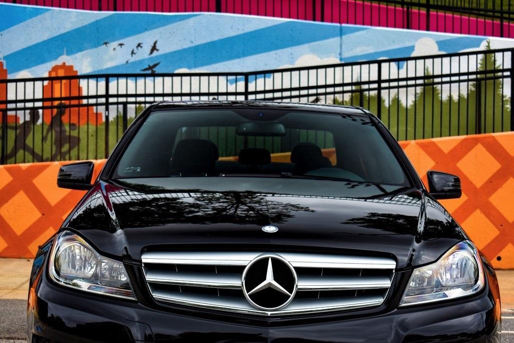 Used 2013 Mercedes-Benz C-Class C 250 | Sandy Springs, GA