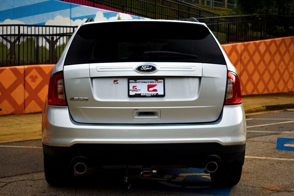 Used 2013 Ford Edge SE | Sandy Springs, GA