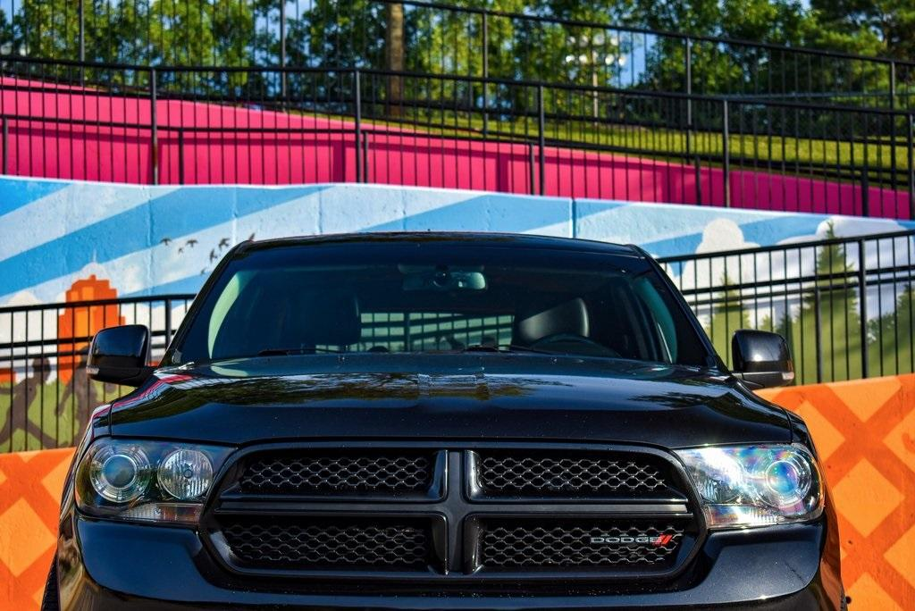 Used 2012 Dodge Durango R/T | Sandy Springs, GA